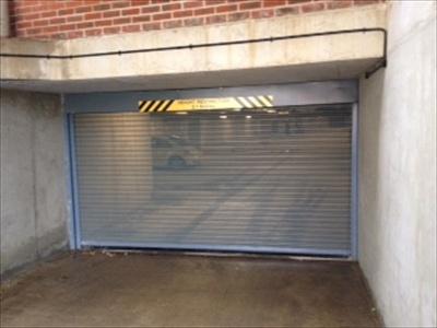 Roller Garage Doors  Service